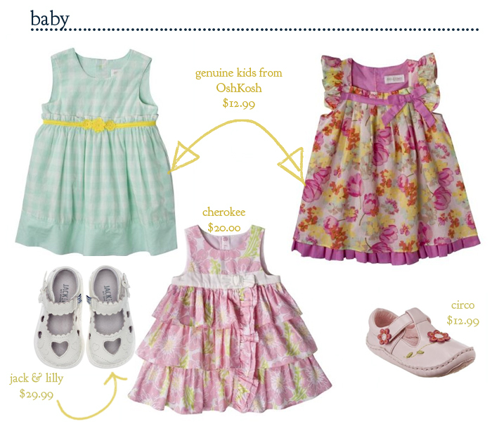 Baby Clothes Shoes Furniture Gear Tar